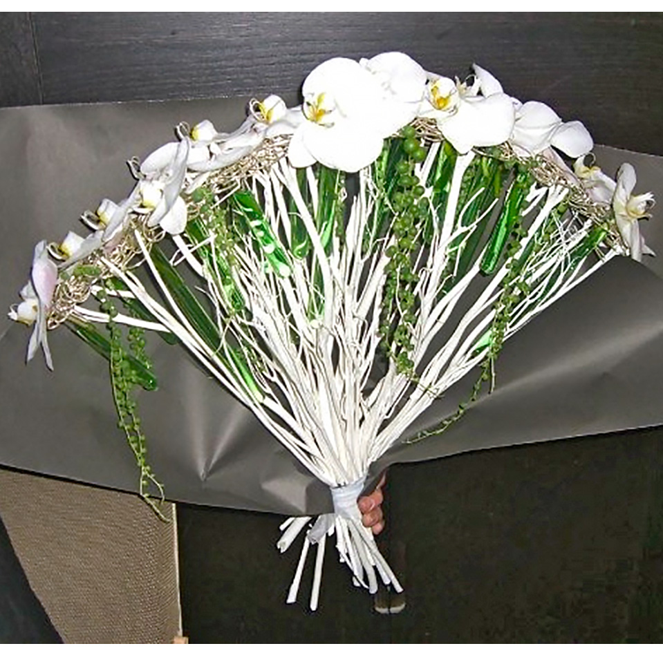 Bouquet structure